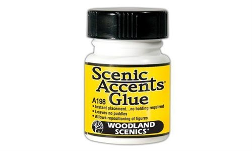 Woodland 198 Scenic Accents® lim, 36,9 ml, NYHED 2017