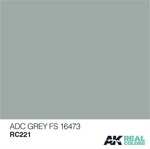 AKRC221 ADC GREY FS 16473 10ML