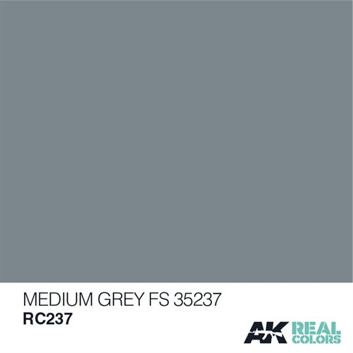 AKRC237 MEDIUM GREY FS 35237 10ML