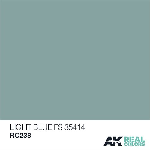 AKRC238 LIGHT BLUE FS 35414 10ML