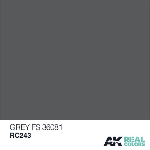 AKRC243 GREY FS 36081 10ML
