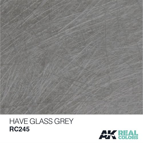 AKRC245 HAVE GLASS GREY 10ML